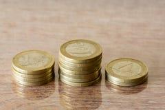 euro Fotografia de Stock