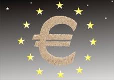 Euro libre illustration