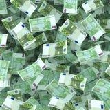 Euro Illustrazione Vettoriale