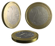 ? EURO Stock Fotografie
