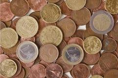 The euro Stock Photos