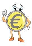 euro vektor illustrationer