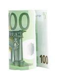 Euro. Stockfotografie