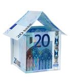 euro 20 Image libre de droits