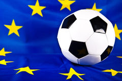 Euro 2012 Stock Photography