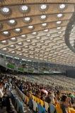 EURO 2012 Stock Foto