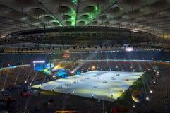 EURO 2012 royalty-vrije stock afbeeldingen