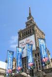 Euro 2012 Photos libres de droits