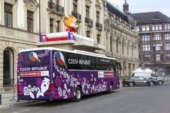 Euro 2012 - Poland Royalty Free Stock Image