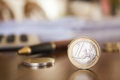 Euro Stockbilder