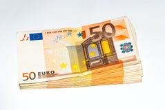 Euro Royalty Free Stock Photo