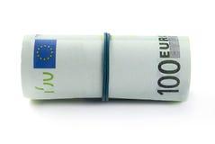 Euro Royalty Free Stock Photography