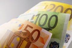 Euro Stock Image