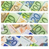 Euro Royalty Free Stock Photos