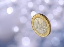 Euro photographie stock libre de droits