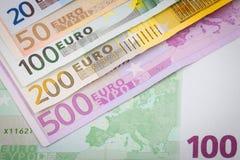 Euro Stock Fotografie