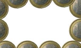 euro Obrazy Royalty Free