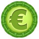 Euro Vector Illustratie