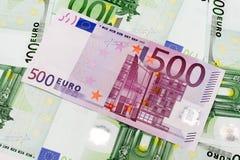 Euro Photos libres de droits