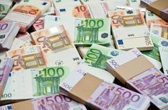 Euro Stockfotos