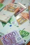 Euro Image stock