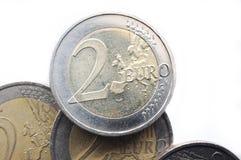 Euro- Imagens de Stock Royalty Free