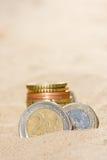 Euro Imagem de Stock Royalty Free