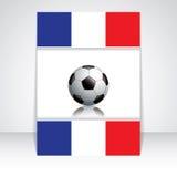 Euro 2016 Fotografia Stock