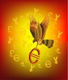 Euro, Arkivfoto