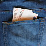 euro Imagem de Stock