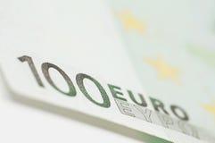 Euro Immagini Stock Libere da Diritti