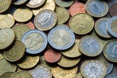 Euro Arkivbilder