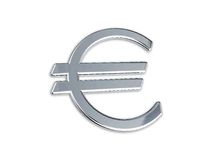 Euro alias Royalty Free Stock Image