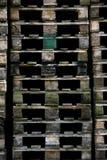 euro barłogi Zdjęcie Stock