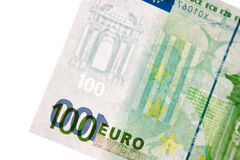 Euro bond Royalty Free Stock Photo