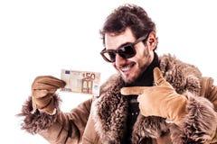 Euro bonus Royalty Free Stock Photos