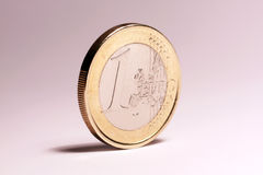 Free Euro Coin Royalty Free Stock Photo - 6359045