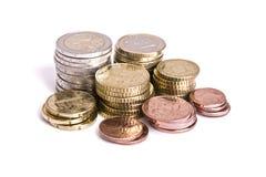 Free Euro Coin Stock Photos - 7571653