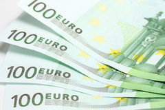 Euro. Currency. Stock Images