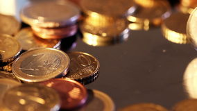 Euro currency Stock Images