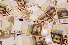 Euro currency, Money Stock Photos