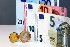 Euro currency. Original photo euro currency still life stock image