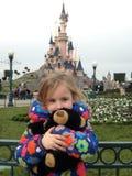 Euro Disney royalty-vrije stock afbeelding