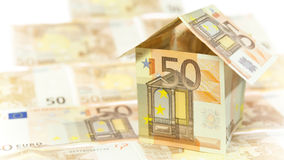 EURO DREAMHOUSE Stock Images