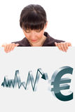 Euro evolution Stock Photography