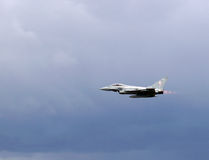 Euro Fighter Royalty Free Stock Photos