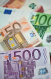 Euro Stock Photo