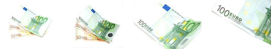 Euro money Stock Photo