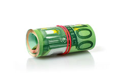 Euro money. Stock Photography