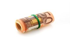Euro money. Stock Photo